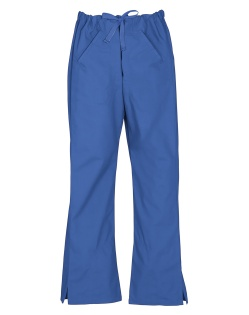 Ladies Pant - Color shown is Royal Blue